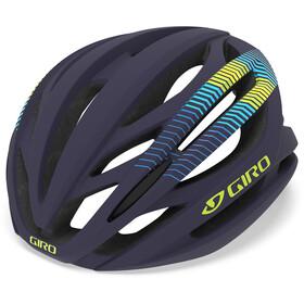 Giro Seyen MIPS Helmet Damen matte midnight/heatwave